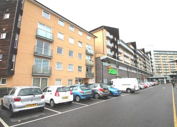 Thumbnail 2 bed flat for sale in Buddleia House, Tilley Road, Feltham