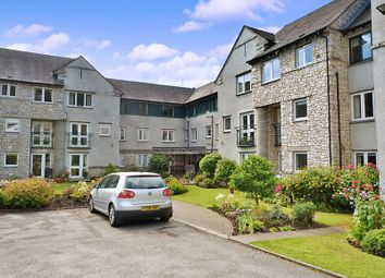 Thumbnail 1 bed flat for sale in Hampsfell Grange, Grange-Over-Sands