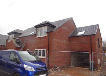 Thumbnail 5 bed detached house for sale in Birkland Avenue Mapperley, Nottingham