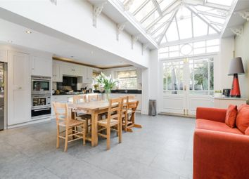 Thumbnail 7 bed property for sale in Dorlcote Road, Wandsworth, London