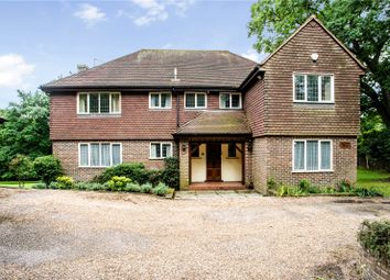 Clays Lane, Loughton, Essex IG10. 5 bed detached house