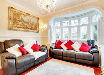3 bed terraced house for sale in Lancelot Avenue, Wembley HA0