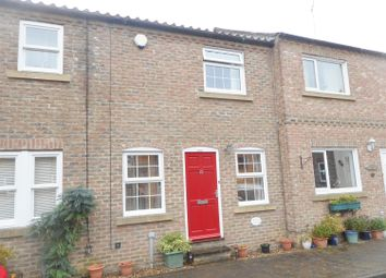 Thumbnail 2 bed town house for sale in Waterside, Ripon