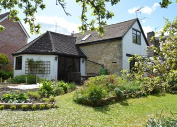 Thumbnail 3 bedroom detached house for sale in Shaftesbury Road, Gillingham