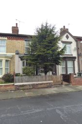 Thumbnail 2 bedroom terraced house for sale in Geneva Road, Wallasey, Merseyside