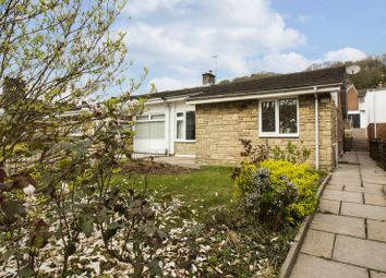 Thumbnail 2 bed semi-detached bungalow for sale in Chepstow Road, Newport