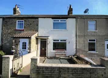 Thumbnail 2 bed terraced house for sale in Valley Terrace, Howden Le Wear, Co Durham