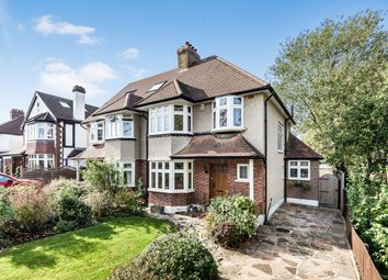 Thumbnail 3 bed semi-detached house for sale in Woodland Way, West Wickham