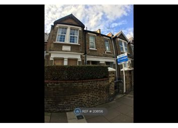 Thumbnail 2 bed end terrace house to rent in Acton Lane, London