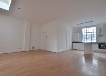 Thumbnail 2 bedroom flat to rent in Shore Business Centre, Shore Road, London Fields