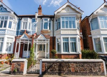 Thumbnail 5 bed semi-detached house to rent in Byron Road, Ealing