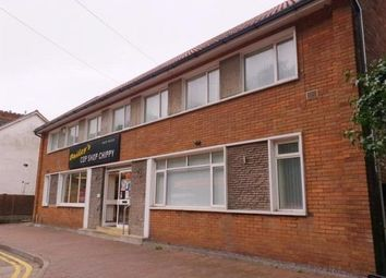 Thumbnail 2 bed flat to rent in Neath Road, Briton Ferry, Neath