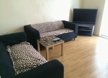 Thumbnail 4 bed property to rent in Brookdale Road, Wavertree, Liverpool