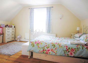 Thumbnail 2 bed maisonette to rent in Harnham Road, Salisbury