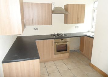 Thumbnail 3 bed terraced house to rent in Cilhaul, Mountain Ash