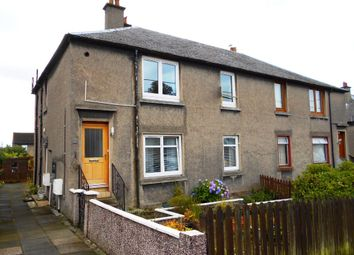 Thumbnail 2 bed flat to rent in Rintoul Avenue, Blairhall, Fife