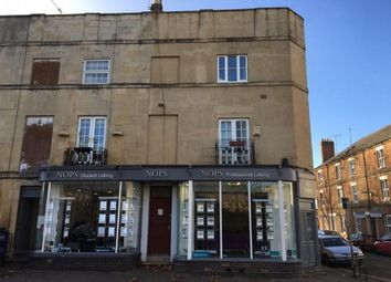 Thumbnail 6 bed flat to rent in Walton Street, Oxford