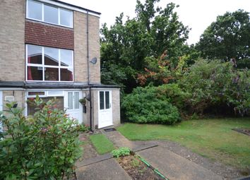 2 bed maisonette for sale in Hillbrow, Reading RG2