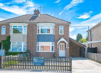 Thumbnail 3 bed semi-detached house for sale in Broad Road, Braintree