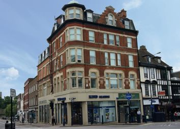 Thumbnail 2 bed flat to rent in Mill Street, Maidstone, Kent