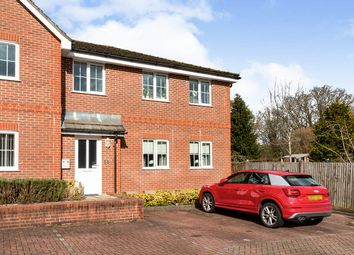 Thumbnail 2 bed flat for sale in Dundee Gardens, Basingstoke, Hampshire