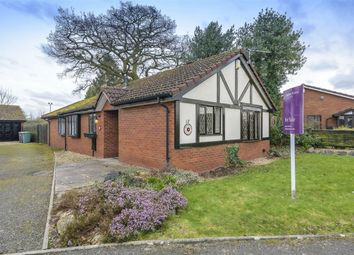 Thumbnail 3 bed detached bungalow for sale in Vineyard Drive, Wellington, Telford, Shropshire