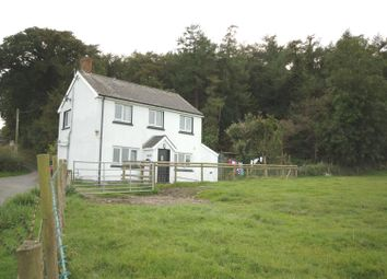 Thumbnail 2 bed property for sale in Llanfarian, Aberystwyth