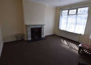 Thumbnail 5 bed flat to rent in Green Lane, Seven Kings / Becontree