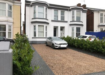 Thumbnail 6 bed semi-detached house for sale in Bath Street, Southport
