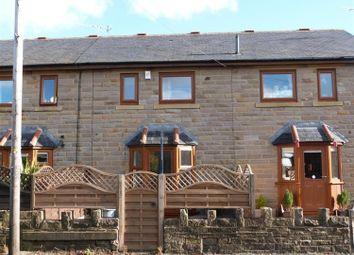 Thumbnail 2 bed mews house for sale in Emily Hall Garden, Wilsden