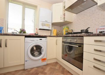 Thumbnail 2 bed flat for sale in Chichester Close, Hampton