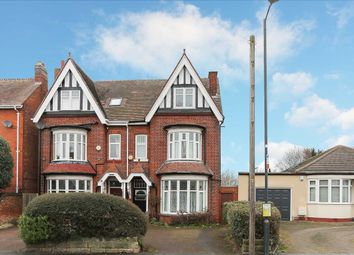 Thumbnail 5 bed semi-detached house for sale in New Road, Water Orton, Birmingham