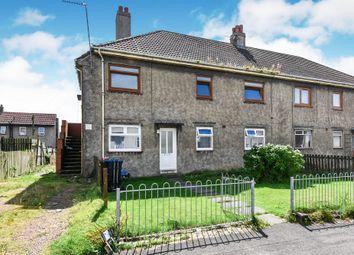 3 bed flat for sale in Gateside Place, Kilmarnock KA1