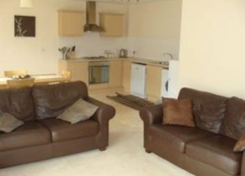 2 bed flat to rent in Great Hampton Street, Hockley, Birmingham B18