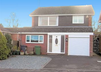 Church Hill Close, Solihull B91. 4 bed detached house