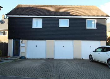 Thumbnail 2 bedroom property to rent in Bourneys Manor Close, Willingham, Cambridge