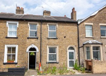 Thumbnail 3 bed terraced house for sale in Townshend Street, Hertford