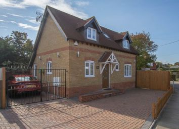 Thumbnail 2 bed detached house for sale in Lower Road, Staple, Canterbury