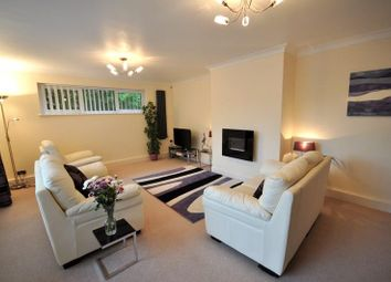 Thumbnail 2 bed flat for sale in Alyth Road, Bournemouth