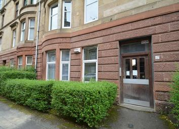 Thumbnail 1 bed flat for sale in 0/1, 17 Overdale Gardens, Battlefield, Glasgow