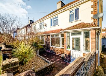 Thumbnail 3 bed semi-detached house for sale in Dale Drive, Brighton