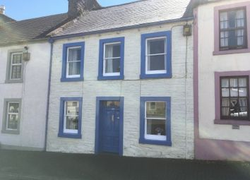 Thumbnail 5 bedroom terraced house for sale in 110 George Street, Whithorn