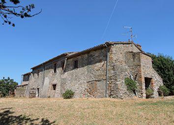 Thumbnail Farm for sale in San Casciano Dei Bagni, San Casciano Dei Bagni, Siena, Tuscany, Italy