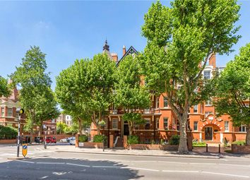 Thumbnail 4 bed flat for sale in Ashworth Mansions, Elgin Avenue, Maida Vale, London