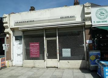Retail premises to let in 673 High Road, Seven Kings, Ilford, Essex IG3