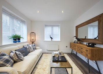 Thumbnail 4 bedroom terraced house for sale in Ashford Place, Broomfield Village, Chelmsford
