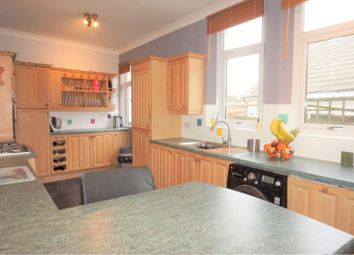 Thumbnail 3 bed end terrace house for sale in Rampside, Barrow-In-Furness