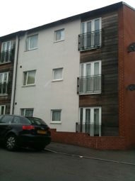 Thumbnail 1 bedroom flat to rent in Jefferson Place, West Bromwich