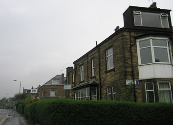 Thumbnail 1 bedroom flat to rent in Bradford Road, Bradford/Shipley