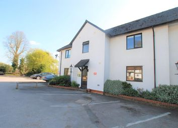 Thumbnail 1 bed flat to rent in Pines Hill, Stansted